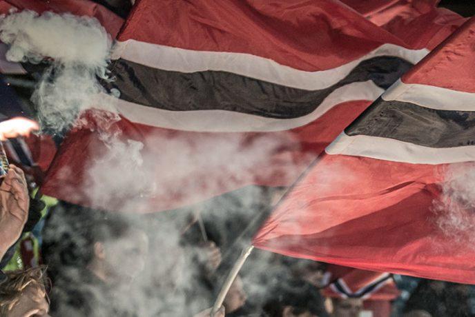 """Stručni studij: """"Korištenje pirotehnike na stadionu nije sigurno"""" – Norvežani žestoko odgovorili na spomenuto"""